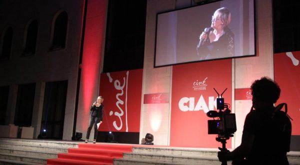 CinéCiak d'Oro 2017, ecco dove vedere la premiazione in streaming