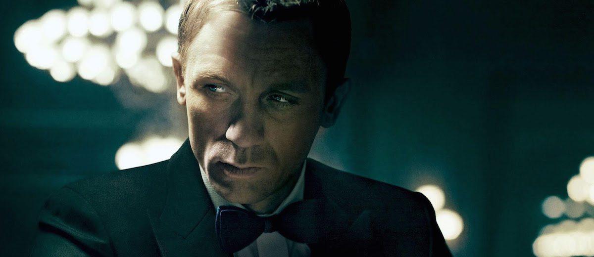 MARATONA 007: I 5 MIGLIORI BOND DI SEMPRE! - Ciak Magazine