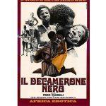 Il Decamerone nero (in versione internazionale Black Decameron (Intervision) £800 )