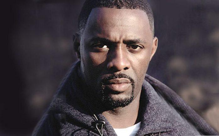 Idris Elba positivo al coronavirus