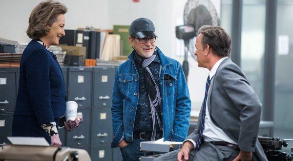 Steven Spielberg, da The Post al riscatto delle donne: «Questo è un momento rivoluzionario». L'intervista