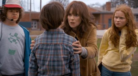 """""""Stranger Things 2"""": le prime foto della seconda stagione"""