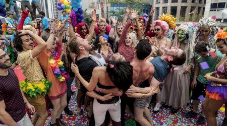 """""""Sense8"""": le nuove foto della seconda stagione girata anche in Italia!"""