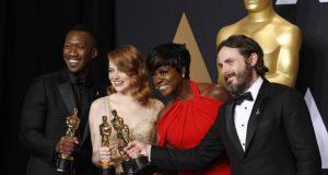 I premiati, gli errori e i grandi delusi: i primi Oscar dell'era Trump