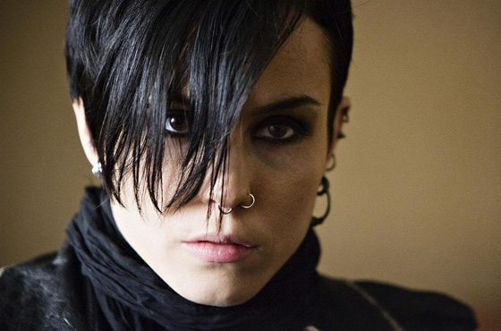"Lisbeth Salander torna al cinema nel film ""The Girl in the Spider's Web"""