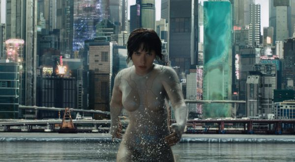 """Ghost in the Shell"": la recensione"