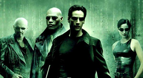 """""""Matrix"""" ritorna in un reboot con un nuovo protagonista"""