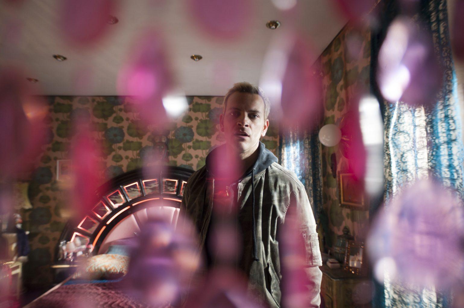 """""""Suburra"""" diventa serie per Netflix: le prime foto e le anticipazioni in esclusiva da Berlino"""