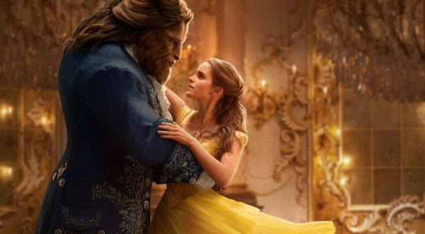 """Box Office: """"La Bella e la Bestia"""" sempre in vetta, secondo """"Life"""""""