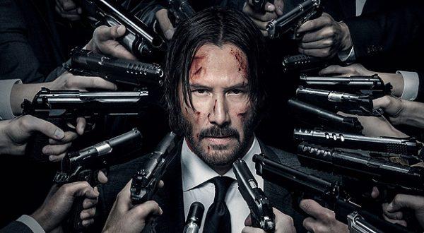 """""""John Wick 2"""": la recensione"""