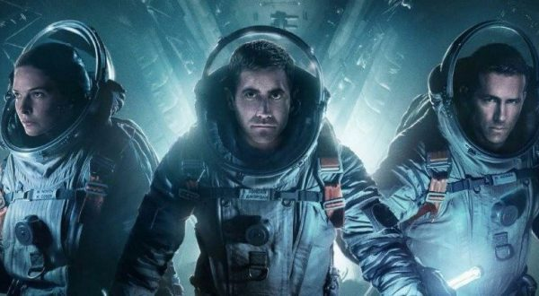 """""""Life – Non oltrepassare il limite"""": la recensione del nuovo film con Jake Gyllenhaal"""
