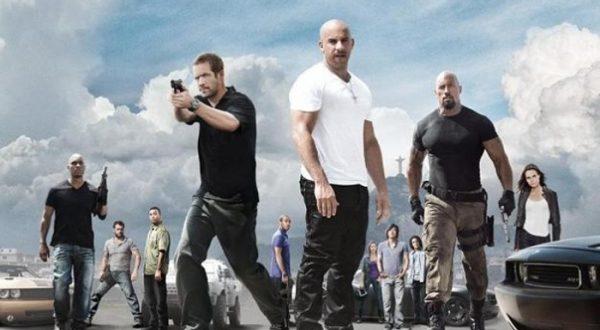 """Box Office: il debutto di """"Fast & Furious 8"""" sfiora il milione e mezzo di euro"""