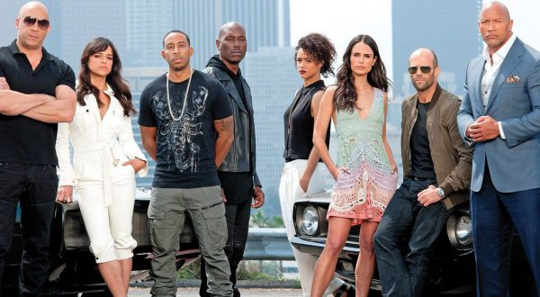 "Box office Usa: ""Fast & Furious 8"" infiamma il weekend di Pasqua"