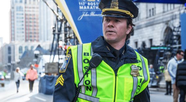 """""""Boston – Caccia all'uomo"""": l'eroe Mark Wahlberg contro il terrorismo"""