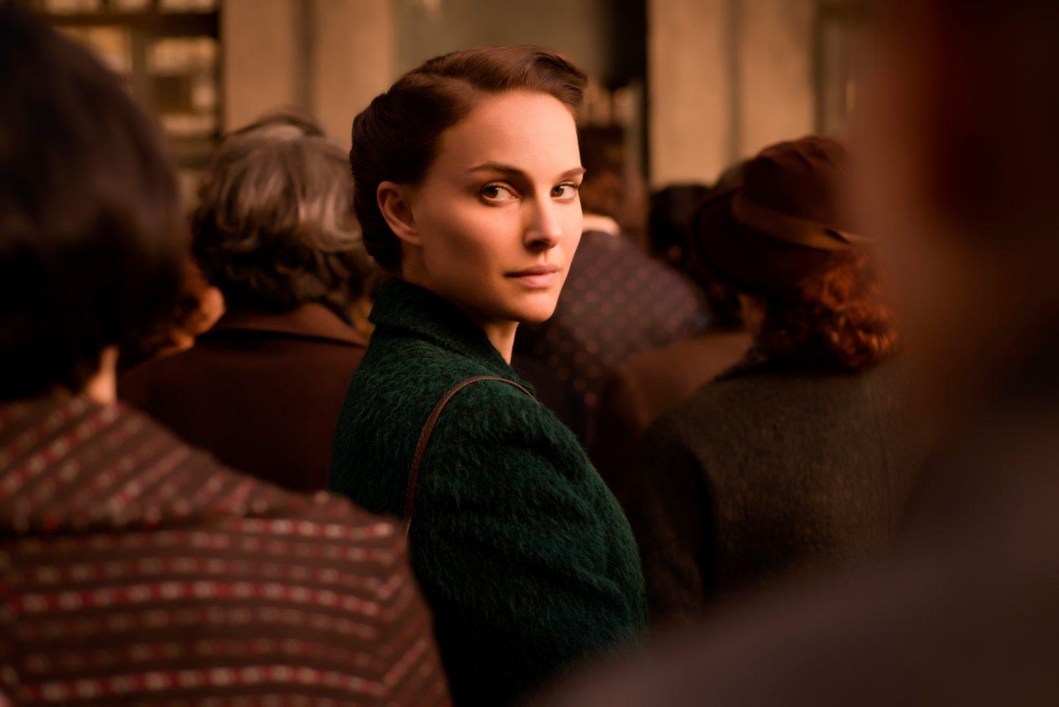 """""""Sognare è vivere"""", il primo film di Natalie Portman: il trailer"""