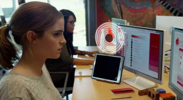 """""""The Circle"""", Emma Watson nell'inferno dei social network: la recensione"""