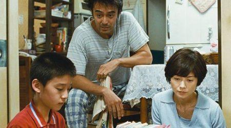 """""""Ritratto di famiglia con tempesta"""": l'umorismo poetico del giapponese Kore-Eda"""