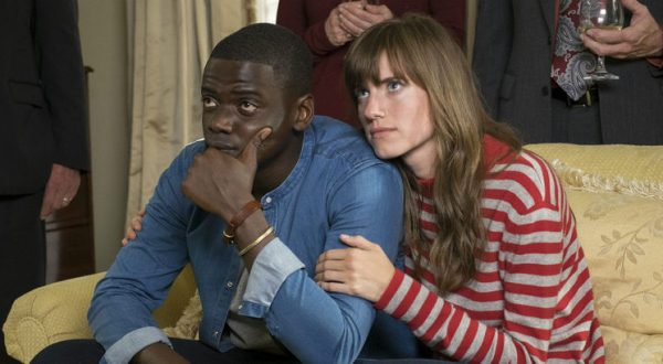 """Get Out – Scappa"""