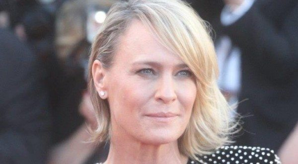 "Da ""House of Cards"" a ""The Dark of Night"": il debutto alla regia di Robin Wright"