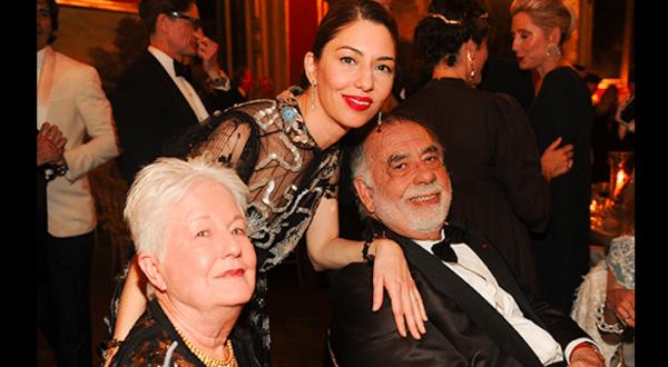 Cannes Dinasty: Redgrave, Coppola, Gainsbourg, le grandi famiglie di cinema sulla Croisette