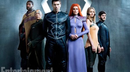 """Marvel's Inhumans"": il primo teaser trailer in italiano"