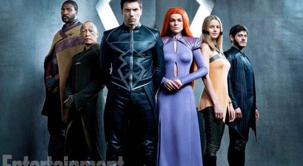 """Marvel's Inhumans"": il primo teaser trailer in italiano"
