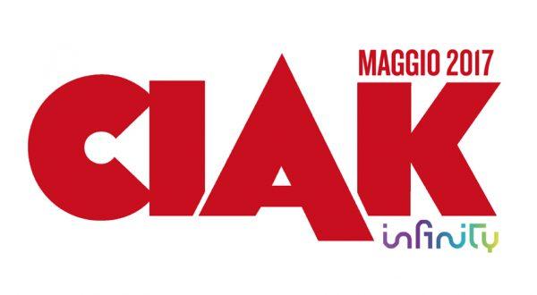 Ciak Infinity: scarica qui il numero di maggio