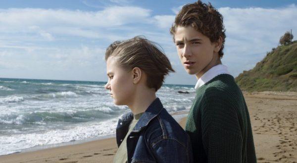 """""""Sicilian Ghost Story"""", la recensione del primo film italiano a Cannes 70"""