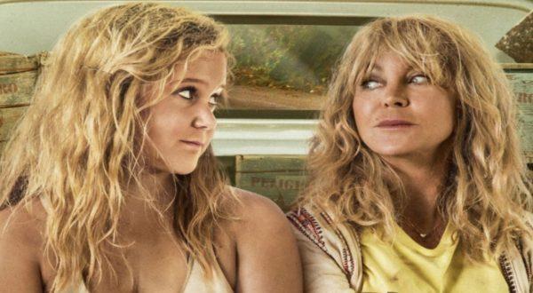 """Cine@Donna al via a Riccione con l'anteprima di """"Fottute!"""" con Goldie Hawn"""