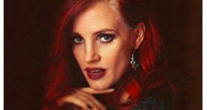 """Jessica Chastain nel primo poster di """"La mia vita con John F. Donovan"""""""