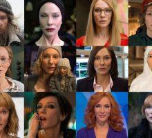 """""""Manifesto"""", arriva in Italia il film con Cate Blanchett in 13 ruoli diversi"""
