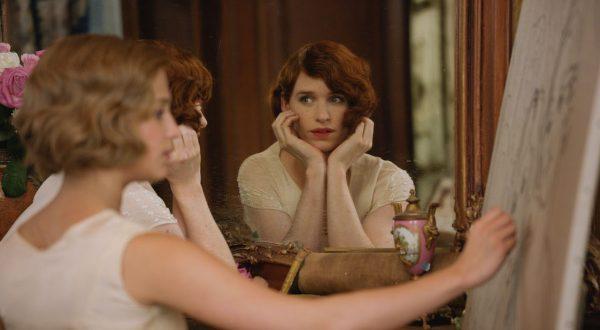 "Eddie Redmayne trasformista e indimenticabile: ""The Danish Girl"" è su Infinity"