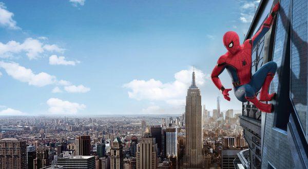 """Box office: """"Spider-Man: Homecoming"""" è il film dell'estate"""