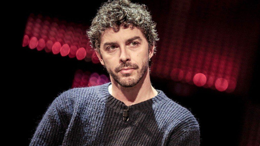 """Michele Riondino: """"Il film che mi ha cambiato la vita"""""""
