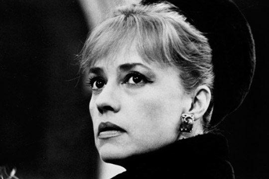 Addio a Jeanne Moreau, l'icona ribelle del cinema francese
