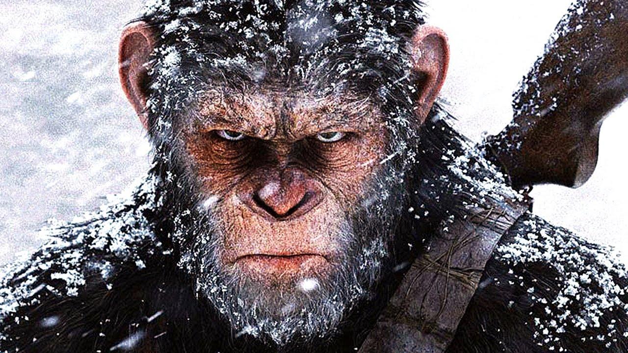 """""""The War – Il pianeta delle scimmie"""": la recensione"""