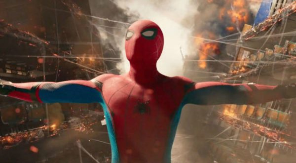 "Box office: presenze in calo, ""Spider-Man Homecoming"" sempre in testa"