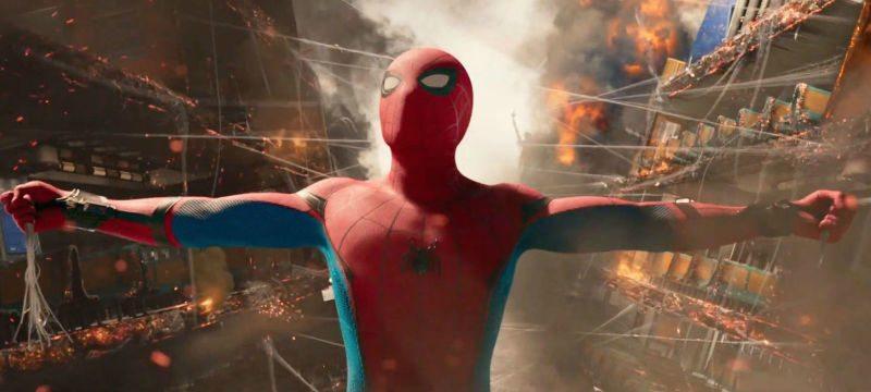 "Box office: presenze in calo, ""Spider-Man Homecoming"" sempre in testa"