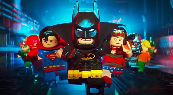 """""""LEGO Batman – Il film"""", il supereroe più spassoso dell'anno: guardatelo su Infinity!"""