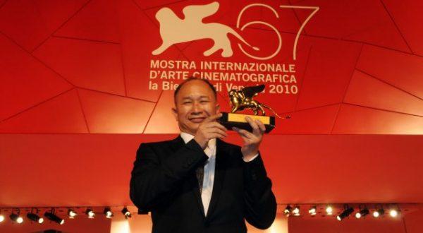 Mostra del Cinema di Venezia: 3 nuovi titoli in programma