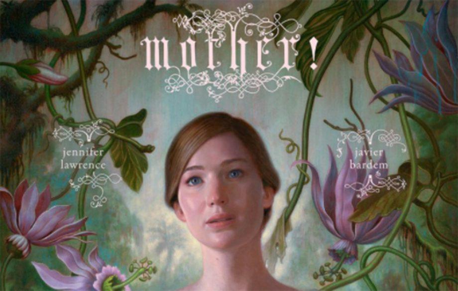 """""""Madre!"""": la data d'uscita e il trailer del nuovo film di Aronofsky con Jennifer Lawrence"""