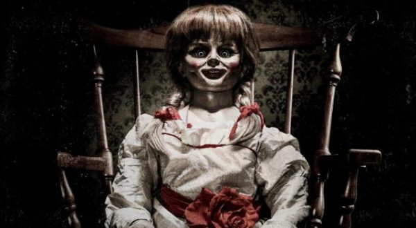 "Box office, l'estate è horror: successo per ""Annabelle 2"""
