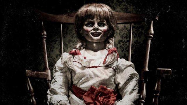 """Box office, l'estate è horror: successo per """"Annabelle 2"""""""
