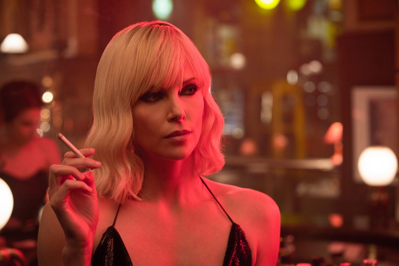 """""""Atomica bionda"""", esplosiva Charlize Theron: la recensione"""
