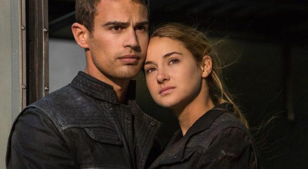 """Divergent"" è su Infinity: l'intervista a Shailene Woodley"