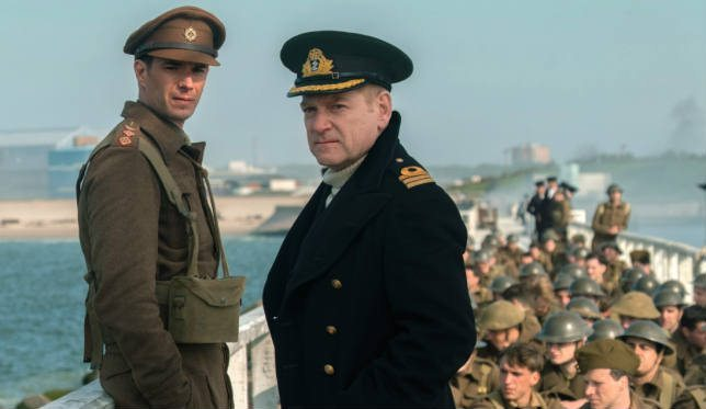 "Box office: ""Cattivissimo me 3"" e ""Dunkirk"" dominano gli incassi"