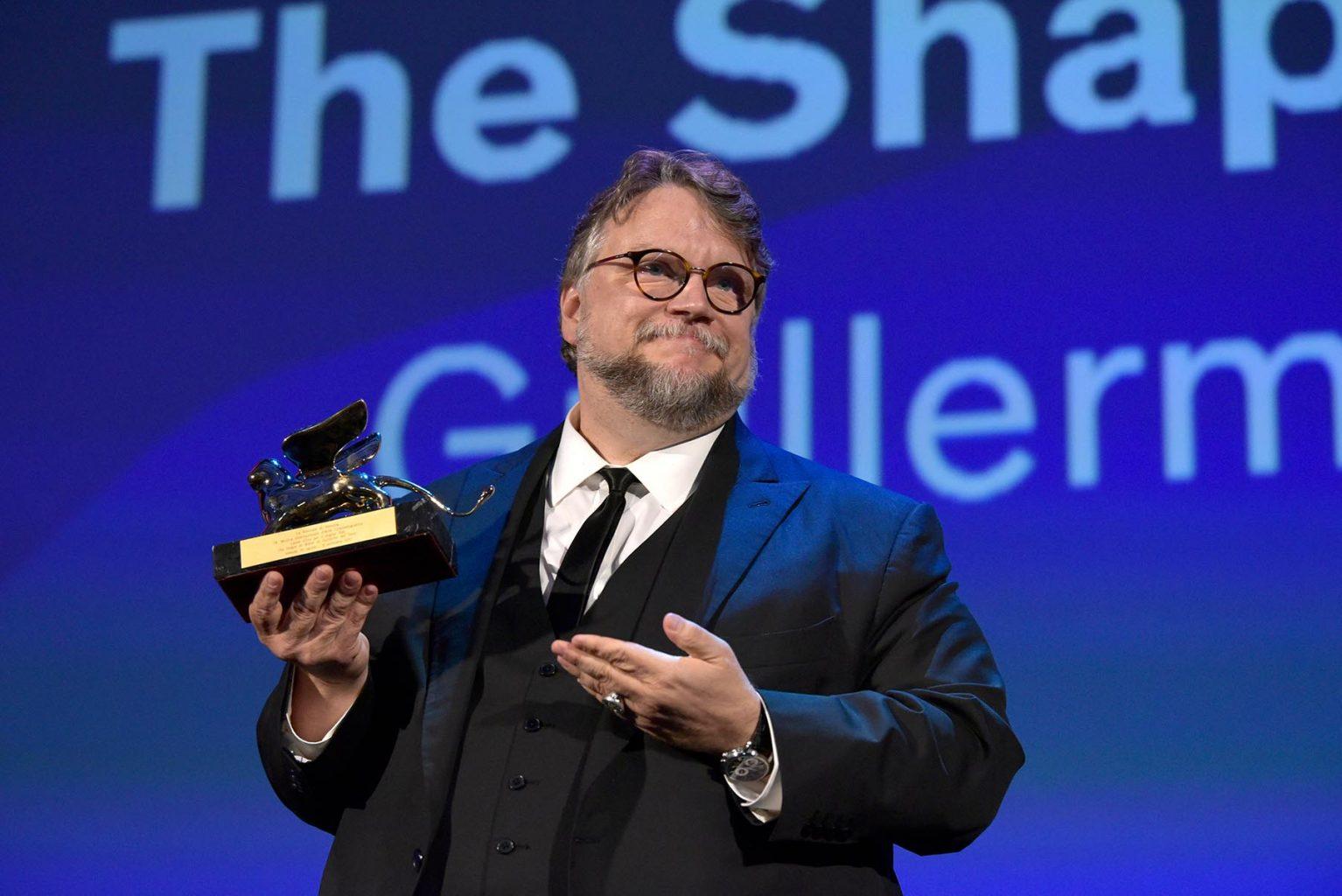"""Venezia 74, tutti i premi: Leone d'Oro a """"The Shape of Water"""" di Guillermo Del Toro"""