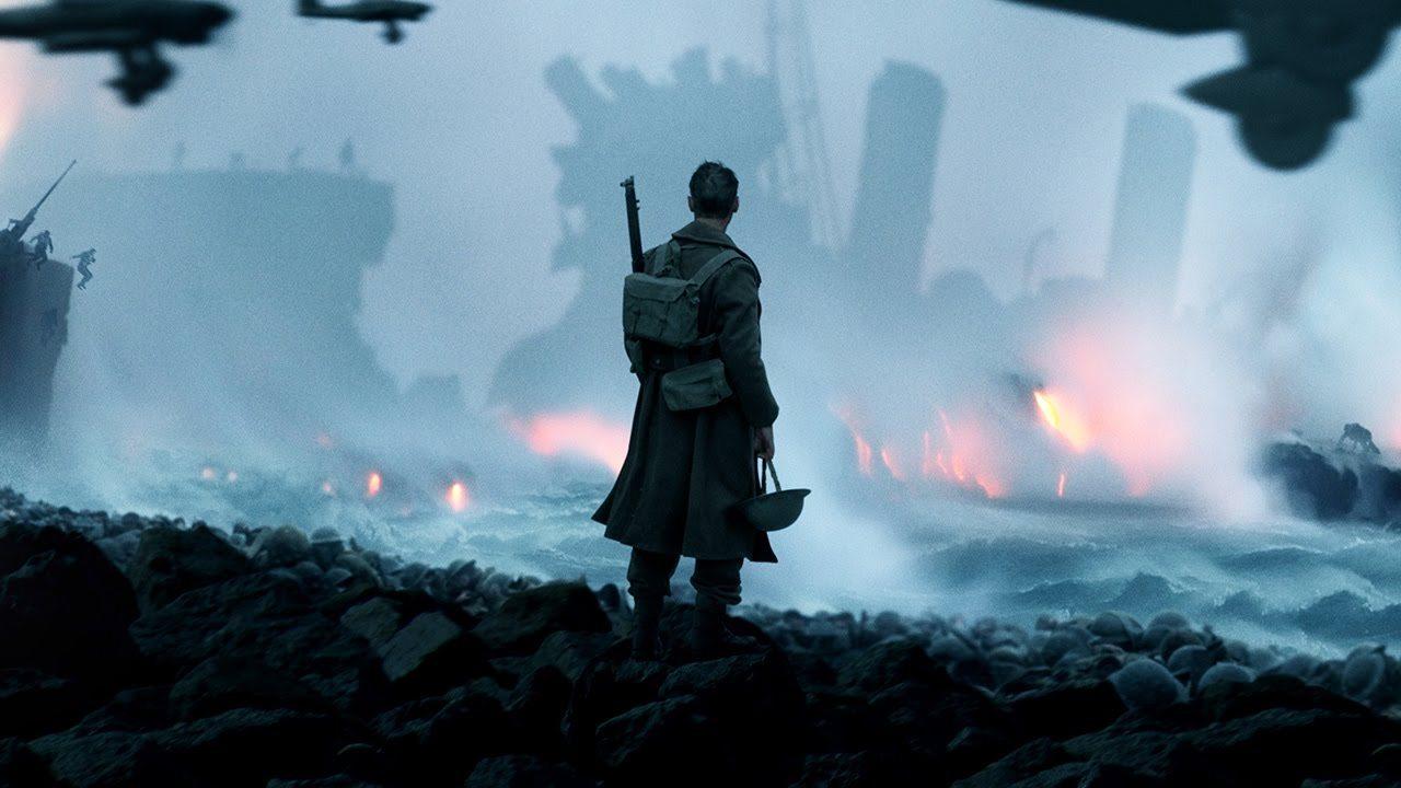 """""""Dunkirk"""", ecco perché è il film dell'anno"""
