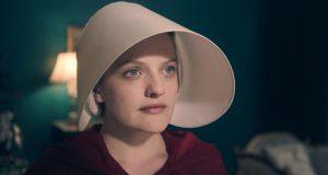 """The Handmaid's Tale"": l'intervista a Elisabeth Moss"