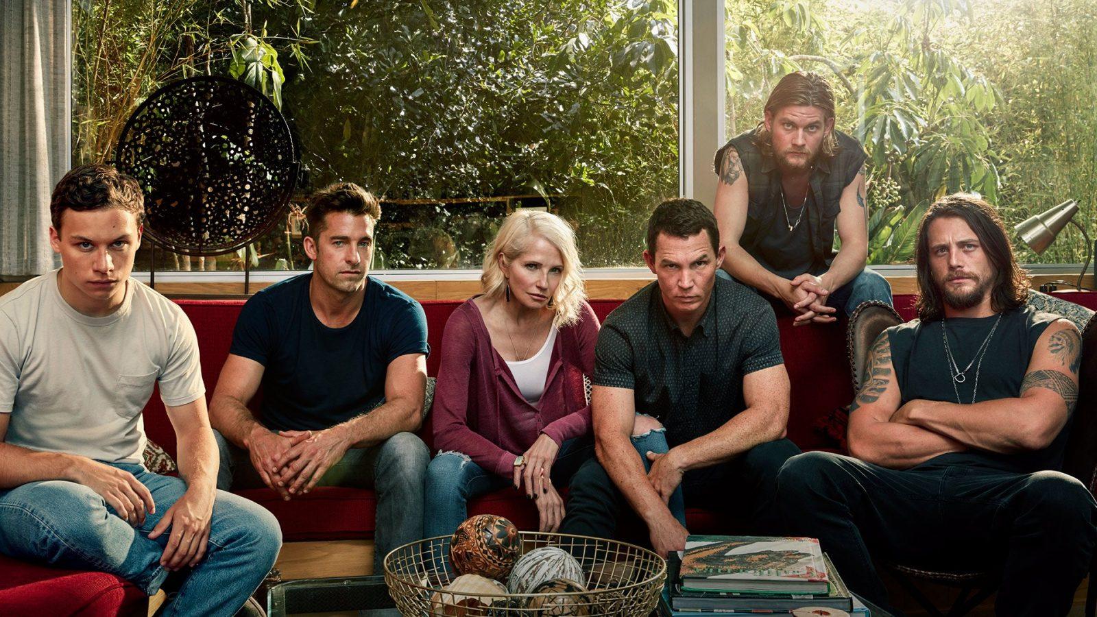"""""""Animal Kingdom – La serie"""": la seconda stagione è su Infinity Tv!"""